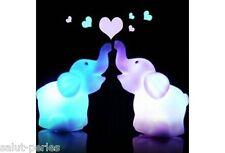SP Lumière Nuit Enfants Lampe Jouet Veilleuse Chambre Cartoon LED Chevet