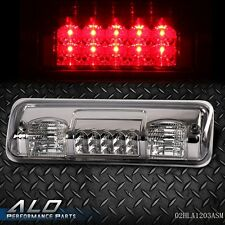 For 04-08 FORD F-150 Pickup Truck LED Third 3RD Brake Tail Light Lamp Smoke