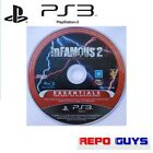 PS3 INFAMOUS 2 for PlayStation3 :DISC ONLY