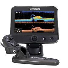 Raymarine Dragonfly 7 FISHFINDER Sonar GPS 7'' E70231  & CPT-60