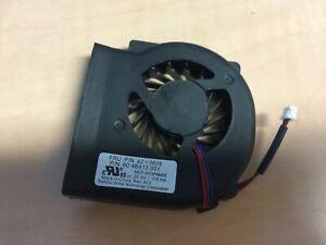 NEW IBM Thinkpad X60 X60 1706-CC6 X61 X61S CPU FAN 60.4B413.001 42X3805