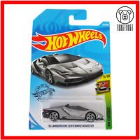 Lamborghini Centenario Roadster HW Exotics 5/10 213/250 Boxed Hot Wheels Mattel
