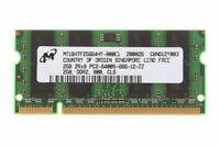 2GB IBM/Lenovo Thinkpad R60/R61/T60 Laptop/Notebook DDR2 SODIMM RAM Memory UK