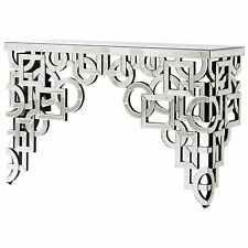 Cyan Design Volos Console Table Clear - 05709