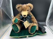 Hermann Teddy Bär 42 cm. Limitiert. Unbespielt. Top Zustand