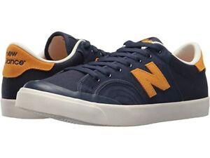 New Balance Numeric NM212   Navy/ Poppy    Size: 9.5    NM212CM