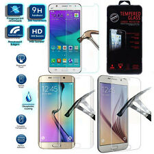Genuine HD 9H Tempered Glass Screen Protector For Samsung Galaxy A J S Series