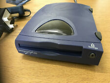 Iomega Zip Model Z250P Floppy External Drive
