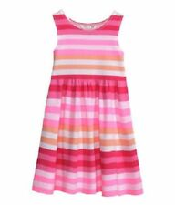 H&M 100% Cotton Dresses (2-16 Years) for Girls