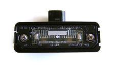 Matrícula Lámpara Luz placa matrícula VW GOLF PASSAT CC SCIROCCO 1j6943021b