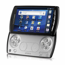 Sony R800i Play Station 1GB 5MP Gingerbread Smart Phone Unlocked Black