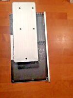 Mac Pro 5,1 3.46GHz Hex 6-Core CPU Tray Processor Board Apple A1289 2009