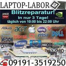Macbook Pro A1260 820-2249-A Geforce Logicboard Defekt? Grafikkarte Reparatur