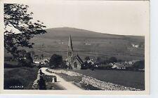ULDALE: Cumberland postcard (C7917)