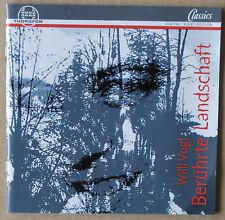 Willi Vogl - Berühmte Landschaft - CD neu