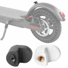 Xiaomi M365 Electric Scooter Mudguard Rear Back Fender Wing Hook Accessories New