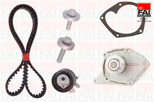 Renault 1.5 dCi K9K Timing Belt Kit & Water Pump