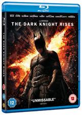 The Dark Knight Rises Blu-ray (2012) Christian Bale