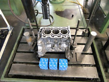 Smart Zylinderblock bohren honen 599 ccm Kolben Kolbenring Übermaß Pleuel 0,6