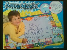 AquaMagic Aqua Magic Malset XL Malmatte Malen Wasserstift Stift NEU OVP