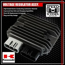 2009-2018 KAWASAKI NINJA ZX-6R / 2008-2015 ZX-10R VOLTAGE RECTIFIER REGULATOR