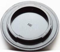 Vintage Body Cap For Nikon F AI AIS Non-Ai Mount / Fits 35mm Film Camera