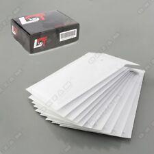 10x Enveloppe à bulles d'air Enveloppe Taille 1/A 120x175 mm