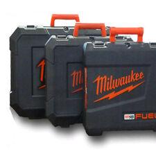 Milwaukee Plastic Carry Case for M18bpd 18v Combi Drill