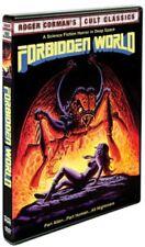 Forbidden World [New DVD]