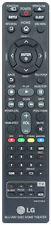 Lg Remote Control for BH4030S 5.1CH 330W 3D BLU-RAY HOME CINEMA SPEAKERS