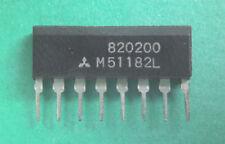 M51182l Mitsubishi