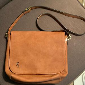 browning concealed carry handbag