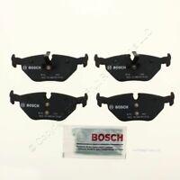 Bosch QuietCast Premium Organic Disc Brake Pad BP763 for 03-07 Z4 00-11 9-5 REAR