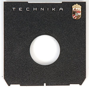 Linhof Technika Lens Board Copal #0