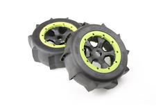 ROVAN LT Sand tyres set  for 1/5 scale Losi 5IVE-T BAJA 4WD SLT KM X2 PARTS