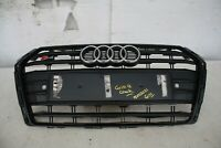 AUDI A4 S4 FRONT BUMPER RADIATOR GRILL 2015 TO 2018