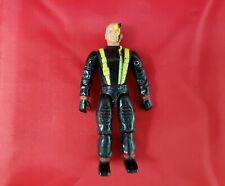 Remco American Defense US Forces 1987~Inspector Vision~ Rare Figure!! L@@K