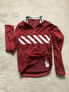 Rapha Men's Phinney Long Sleeve Winter Jersey - Size M