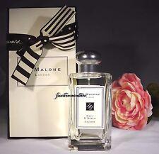 New in Gift Box~ Jo Malone Basil & Neroli Cologne~ FULL LARGE SIZE!~ 3.4oz/100ml