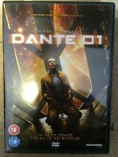 Películas en DVD y Blu-ray ciencia ficción DVD: 2 2000 - 2009