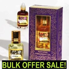 **BULK OFFER!!** SONG OF INDIA CONCENTRATED NATURAL PERFUME FRAGRANCE OIL 10ML