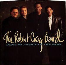 CRAY, Robert, Band  (Don't Be Afraid Of The Dark)  Mercury 870 569-7 + PS