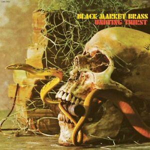 Black Market Brass - Undying Thirst VINYL LP
