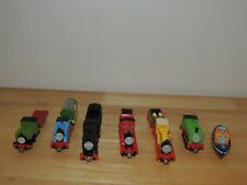 Thomas and friends Take and Play Die Cast Train Lot James, Luke, Molly More!