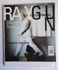 Raygun Magazine #46 May '97 Chemical Brothers Depeche Mode Pavement Art Design