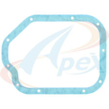 Engine Oil Pan Gasket Set fits 1995-2013 Nissan Altima,Maxima Murano Quest  APEX