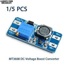 UK MT3608 DC-DC Converter Booster Power Supply Module Boost Step Up Board New