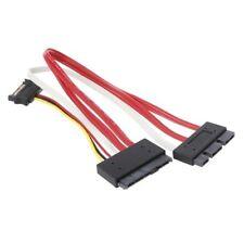 SFF-8639 SATA 3.2 Express 18Pin 15Pin To SFF-8482 SAS Express 29Pin Data Cable