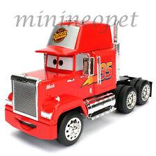 JADA 98103 DISNEY PIXAR CARS MOVIE MACK TRAILER 1/24 DIECAST MODEL RED