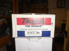 Top Line PA MI-5 .020 OS Piston set  1991-3 Dodge, Eagle, Mitsubishi and........